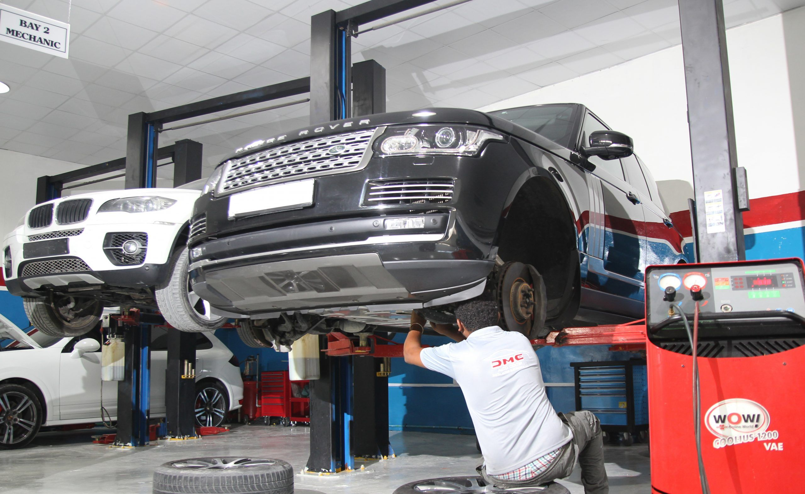 GUIDE TO OUR AUTO SERVICES IN BRAMPTON